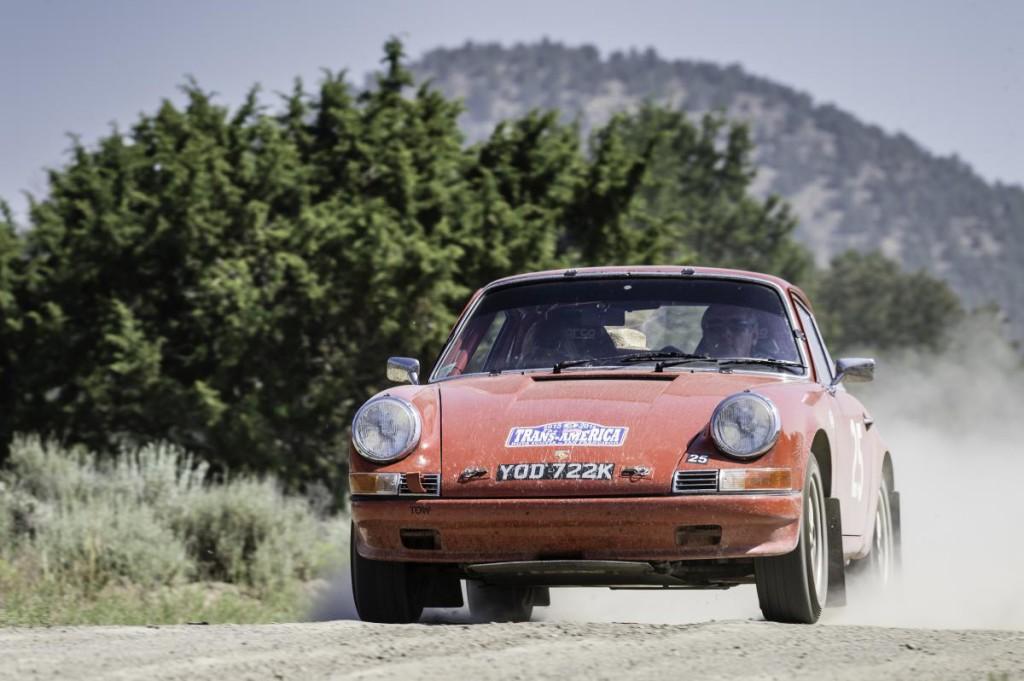 300615era_Car 25, Overall winner